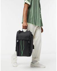 ASOS Backpack - Black