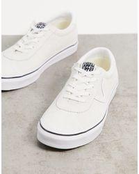 Vans Sport Low-top Sneakers - Wit