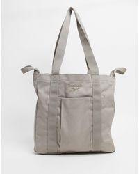 Reebok Classics Tote Bag - Grey