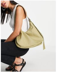 Weekday Cosmo Shoulder Bag - Green