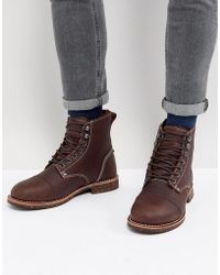 Dickies Knoxville - Marron