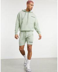 ASOS Shorts - Verde