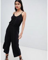 Glamorous Jumpsuit - Black