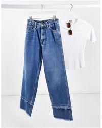 Vero Moda - – Jeans - Lyst