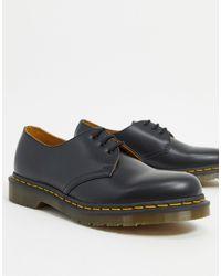 Dr. Martens 1461 Bex Leather Shoes - Black