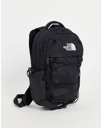 The North Face Черный Небольшой Рюкзак Borealis-черный Цвет