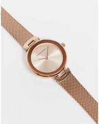 BCBGMAXAZRIA Reloj - Rosa