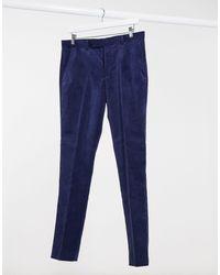 Rudie Pantalon - Bleu