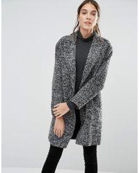 Closet - Wardrobe Slouchy Coat - Lyst