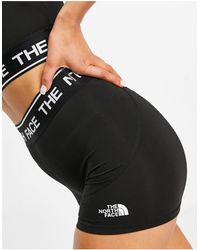 The North Face Bootie Short - Black