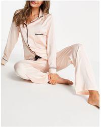 Bluebella Pijama rosa