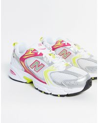 New Balance 530 - Sneakers - Wit