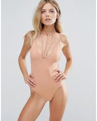 Minimale Animale - Swimsuit - Lyst
