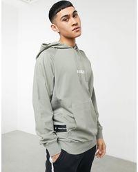 Nike - Худи Цвета Хаки City Made Pack-зеленый Цвет - Lyst