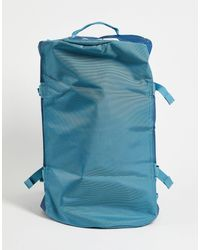 The North Face Base Camp Extra Small Duffle Bag 31l - Blue