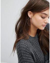 Cheap Monday - Angular Earring - Lyst