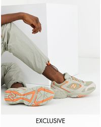 New Balance Utility Pack - 452 - Sneakers - Grijs