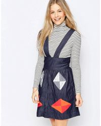 Family Affairs - Treehouse Dress - Lyst