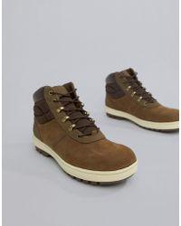 Helly Hansen Montreal Boot - Brown