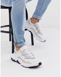 adidas Originals Ozweego - White
