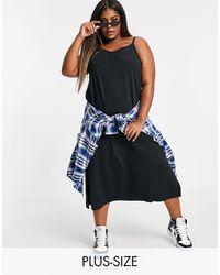 Nike - Plus Jersey Dress - Lyst