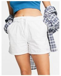 Vans How To Duffy Shorts - Blue