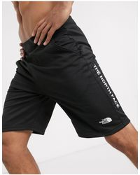 The North Face – TNL – e Shorts - Schwarz