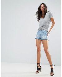 G-Star RAW - Arc 3d High Shorts - Lyst