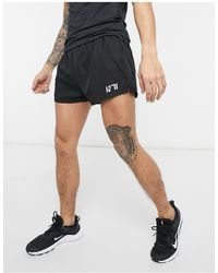 New Look Shorts deportivos s - Negro
