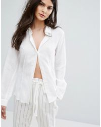 MAX&Co. - Max&co Divina Shirt - Lyst