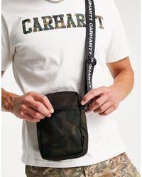 Carhartt WIP Сумка С Ремешком Через Плечо Brandon-зеленый Цвет - Многоцветный