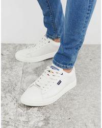 Lambretta Classic Sneakers - White