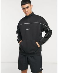 Reebok Sweat-shirt - Noir