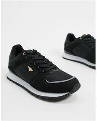 Creative Recreation Chunky sneakers negras curso - Negro