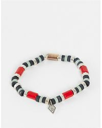 Classics 77 Stretch Bead Bracelet - Multicolour