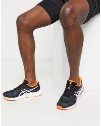 Asics Gel-pulse 11 Running Shoes - Black