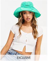 Glamorous Sombrero - Verde