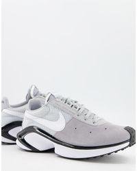 Nike - Серые Кроссовки D/ms/x Waffle-серый - Lyst