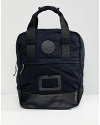 Dr. Martens Nylon Backpack - Black