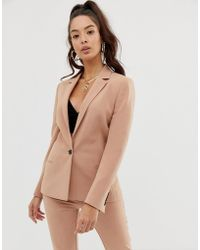 ASOS - Forever Suit Blazer - Lyst