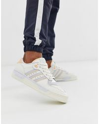 adidas Originals X_PLR Sneakers In White BB1099 at