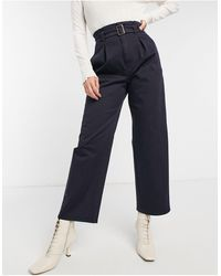 & Other Stories - Wide Leg Trousers - Lyst
