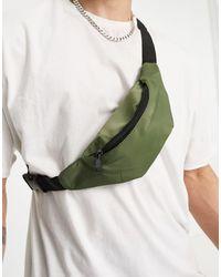 New Look Bum Bag - Green