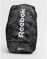 Reebok Training Backpack - Grey