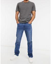 J.Crew 770 Straight Jeans - Blue