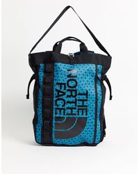 The North Face Base Camp - Tote bag - Bleu