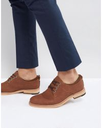 Call It Spring - Tradoven Shoes In Brown - Lyst