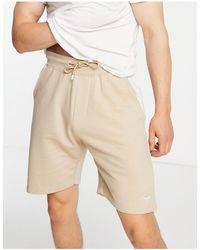 Threadbare Shorts color con diseño - Multicolor