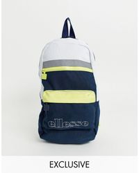 Ellesse Zalio Drop Bag - Blue