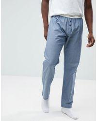 Esprit - Woven Lounge Pant - Lyst